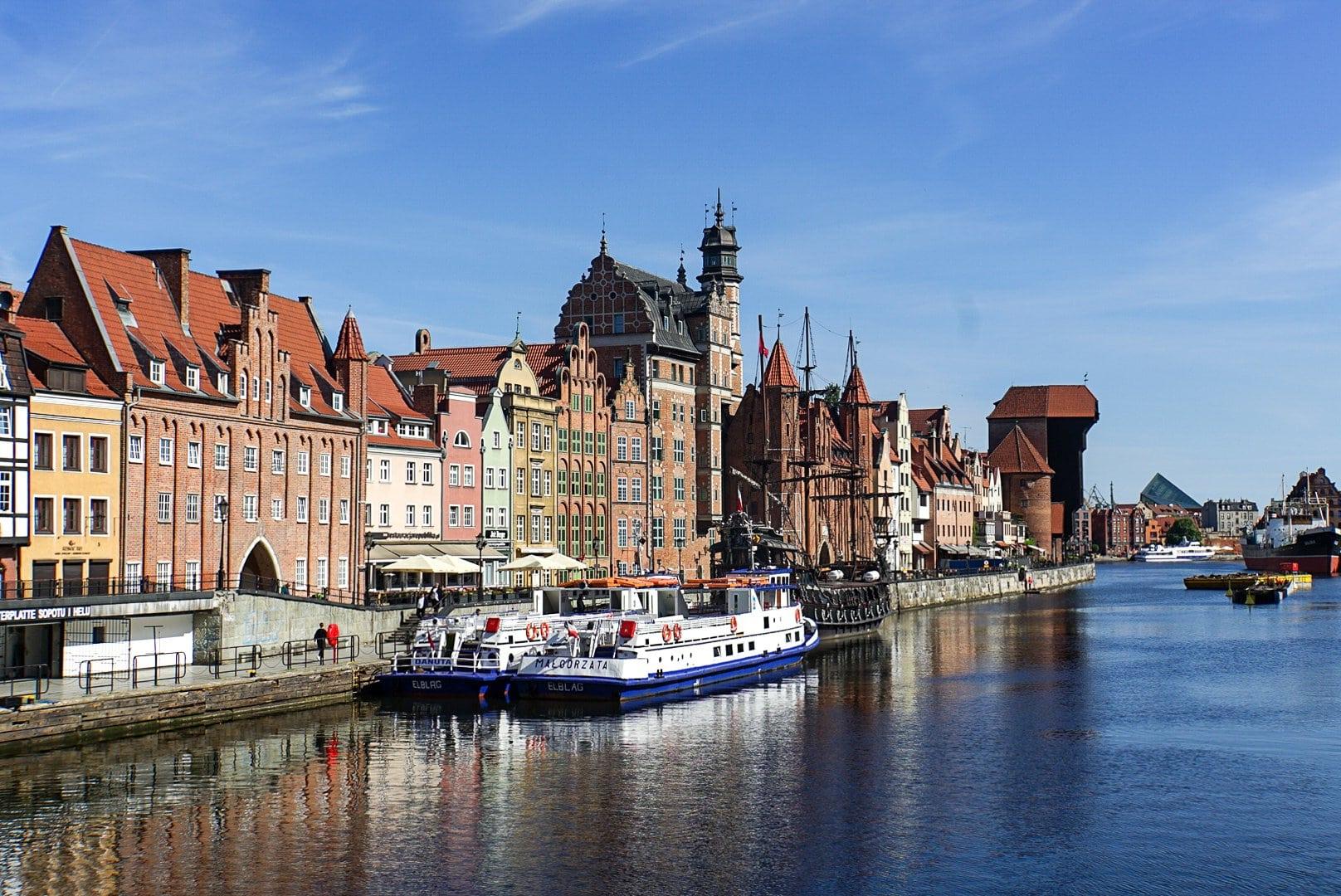 Gdansk, Sopot und Gdynia: die 3-Stadt | travellingcarola