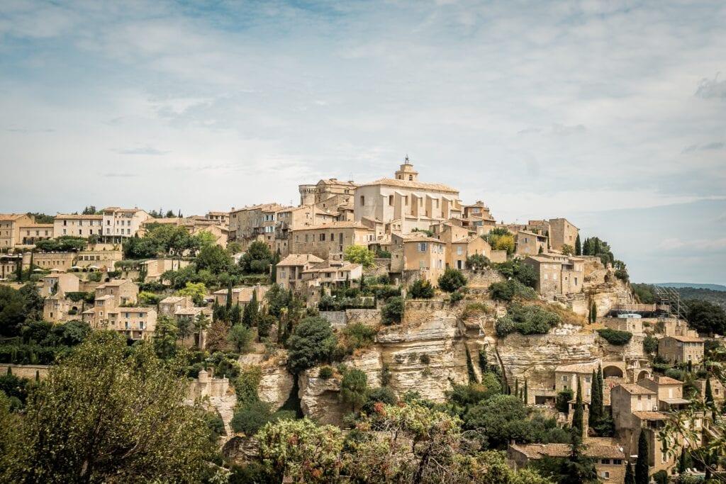 Luberon: eine Woche Roadtrip im Herzen der Provence