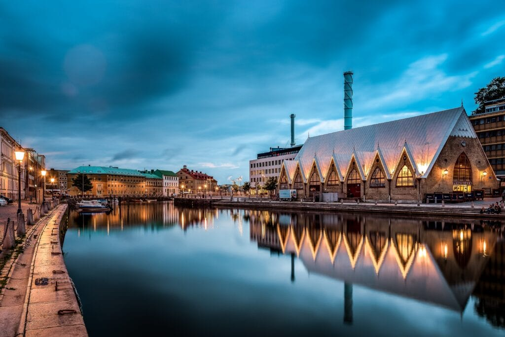 Hej Göteborg! Sightseeing, Shopping und Fika | travellingcarola