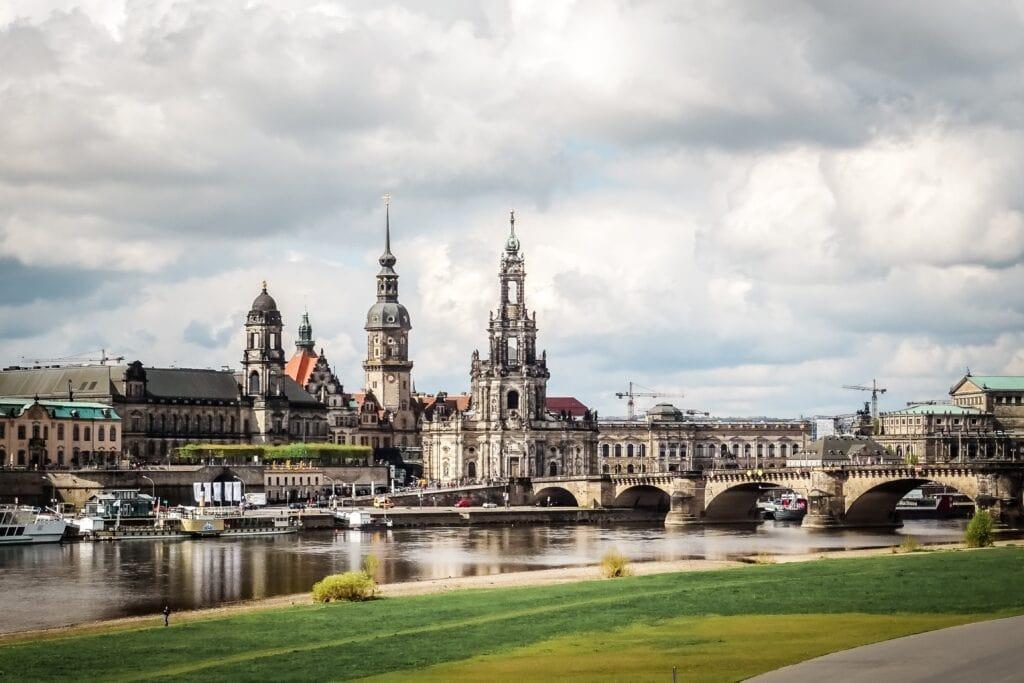 Dresden: zehn Highlights und Geheimtipps in Alt- und Neustadt