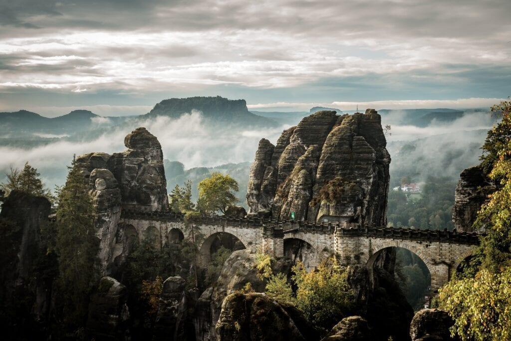 Ein Wochenende im Elbsandsteingebirge | travellingcarola