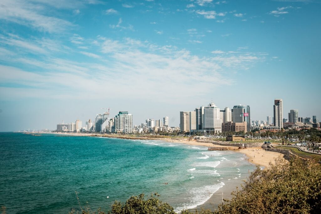 Sabbat in Tel Aviv: zehn Ideen, was man unternehmen kann