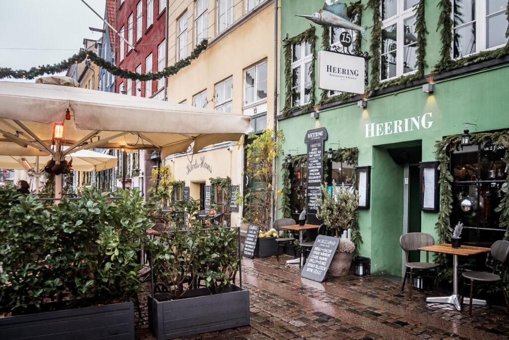 Kopenhagen im Advent: Hygge und Weihnachtsmarkt