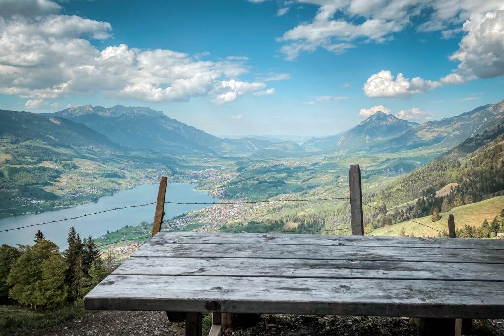 Obwalden und meine 10 Lieblingsplätze in den Bergen und an Seen