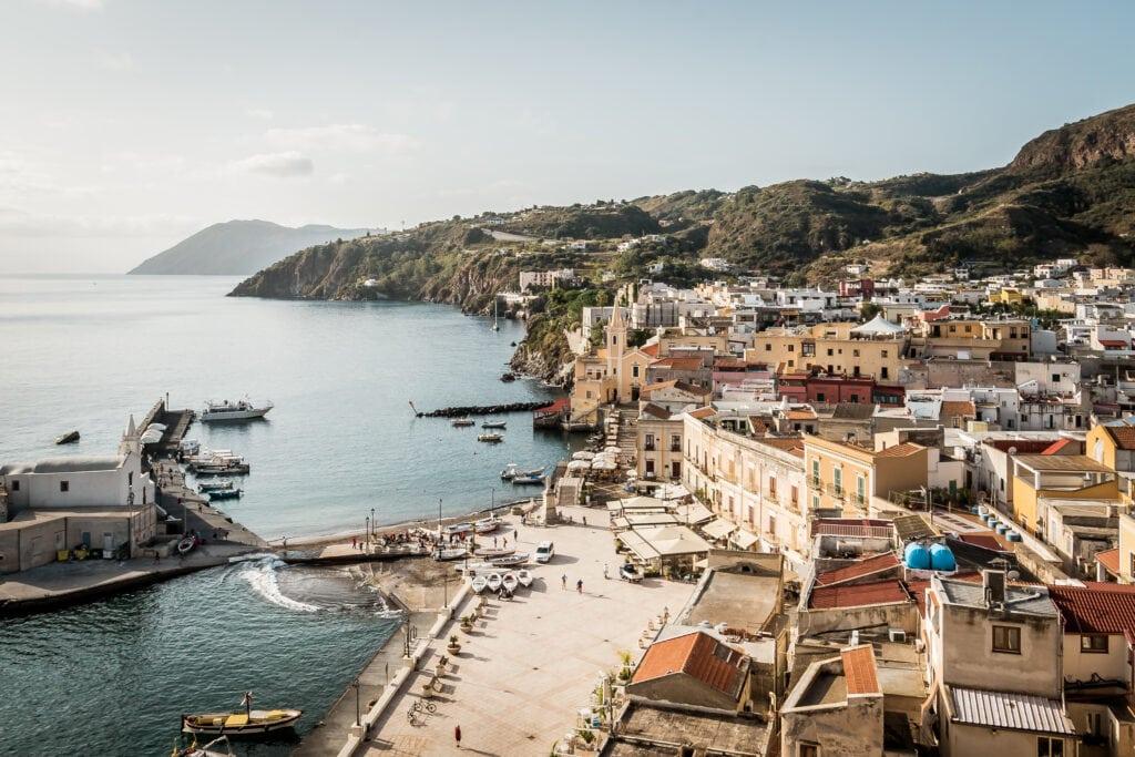 Italien-Urlaub cover image
