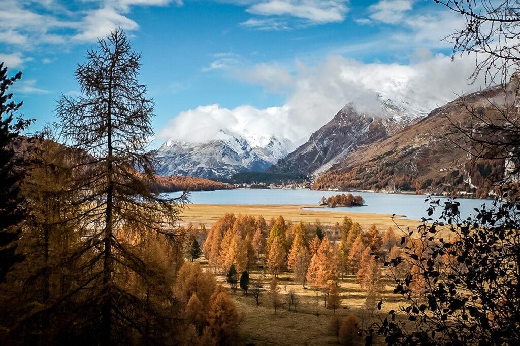 Schweizer Reiseblogger - cover