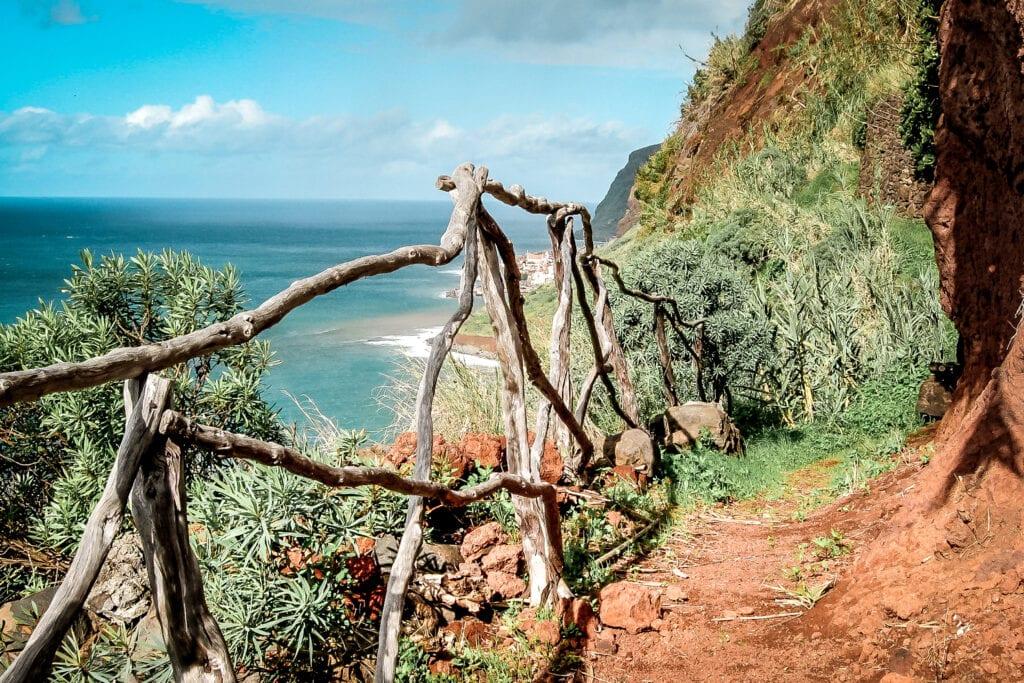 Madeira: 7 Vorschläge zum Wandern auf der Blumeninsel im Atlantik