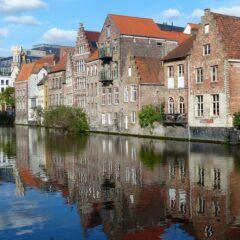 Gent: 10 Tipps für eine der schönsten Städte in Flandern