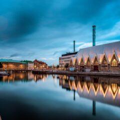 Hej Göteborg! Sightseeing, Shopping und Fika