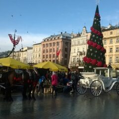 Warum nicht Krakau? Was darf man von der Stadt (nicht) erwarten?