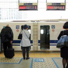 Gepäck für die Japanreise: Koffer, Tasche oder Rucksack?