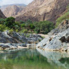 Oman - meine acht Tipps für 1001 Nacht