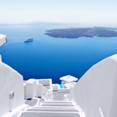 Santorin oder Mykonos, eine kleine Entscheidungshilfe