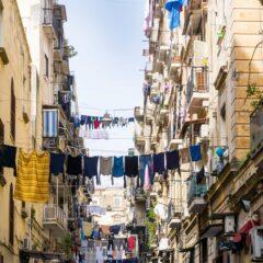 Warum ich Neapel mag und viele Vorurteile unbegründet sind