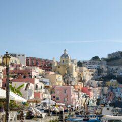 Procida oder Capri? Von der Qual der Inselwahl in Neapel.