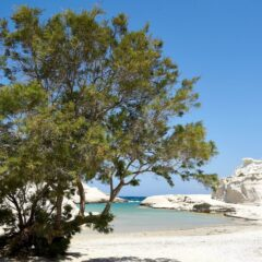 Milos und Folegandros, Inselhüpfen auf den Kykladen